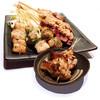 ワイルドバンチ - 料理写真:やきとり(イメージ)