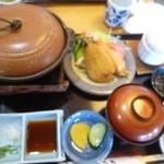 みさき - 潮騒ちらし膳 1,995円
