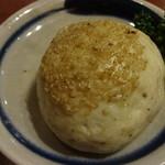 19817433 - 胡椒饅頭:294円