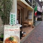 ヴォーノミイナ加藤 - 【再訪 2013.6.】11名、5000円飲み放題コースでお邪魔しました☆