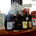 Sakamotoyasakaten - 城崎地ビール 4種類/1,900円