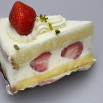 19818036 - いちごのショートケーキ