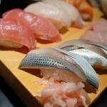 たなべ - 寿司