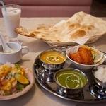 ガンガジ - 料理写真:インド料理 ガンガジ Dセット