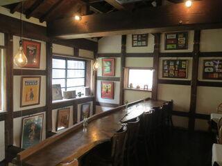 エクチュア  からほり「蔵」本店  - 二百年を経た昔の蔵をリノベーションした店8