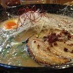 つなぎ亭 - らー麺をUPで!!