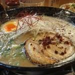 つなぎ亭 - らー麺
