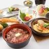 赤坂 津つ井 - 料理写真:【檜坂コース】ザ・にっぽんの洋食コースです。お肉料理を一品お選びいただけます。