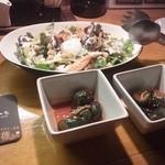 仙次郎 - シーザーサラダ