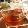 レン - ドリンク写真:紅茶アップ