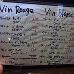 BiSTRO BOULEAU BLANC -