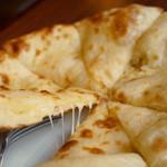 19835722 - チーズナン