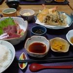 半田山 川瀬 - 料理写真: