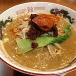 紅龍擔擔麺 - 担々麺