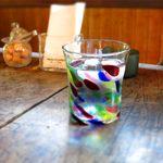19836728 - 水のグラス