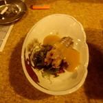 廣島屋波平商店 - シャコの酢味噌合え
