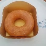 ミスタードーナツ - プルルン わらびもち
