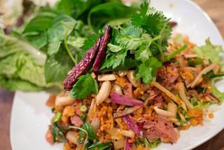 タイ国屋台食堂 ソイナナ - ネームクルック