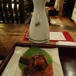 北海道料理 炉ばた -