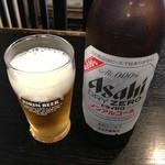 19847426 - さんわ本店 ノンアルコールビール ¥400円
