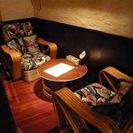 Tsunami Ebisu TOKYO - 座席