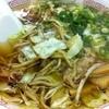 まるふく - 料理写真:和風ラーメン