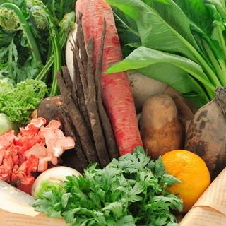 三重から届く新鮮やお野菜