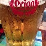 うるうるま - オリオンビール!