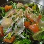 オステリア グラート - Gratoサラダ