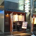 金星食堂 - 入口