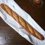 Boulangerie Le Zele - 「バゲット」220円