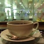 エクセシオール カフェ - ブレンドコーヒー¥380 エクシオールのアップグレードカフェ⁈