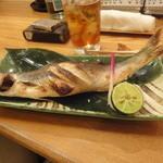 小石川 かとう - たかべ塩焼き