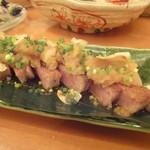 小石川 かとう - さいころステーキ