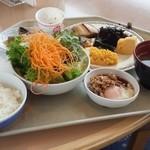 Top of KUSHIRO - 朝食バイキングゥ~