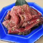 焼肉三味亭 - メチャクチャカルビ