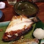 酒肴 Wasabi - つぼ鯛
