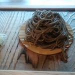 蕎麦切り大城