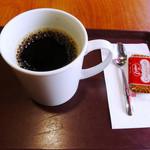 カフェ ベヴェリーノ - コーヒー
