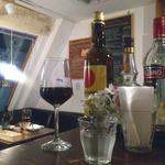 ワインカフェ 大森 -