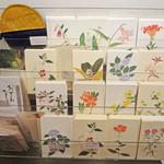 野の花 - カードも販売