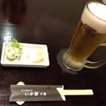 いか鮮下関 - 料理写真:
