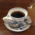 19875973 - 食後のコーヒー