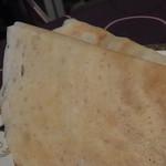 南インド ティファン&レストラン ムット - ドーサ