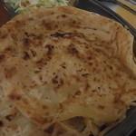 南インド ティファン&レストラン ムット - パロタ