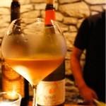 Fegato Forte - アヒルのマークのワイン(201307)