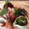Izakayaichi - 料理写真:仕入れたばかりの新鮮なお刺身
