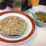 中国料理 なにわ飯店
