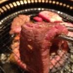 焼き肉膳 らく -