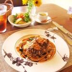 ル・タン - 料理写真:シェフおすすめ!ル・タンランチ※日によって内容は変更いたします。